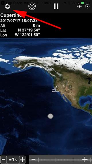 Мы нашли спутник МАЯК на орбите - 10