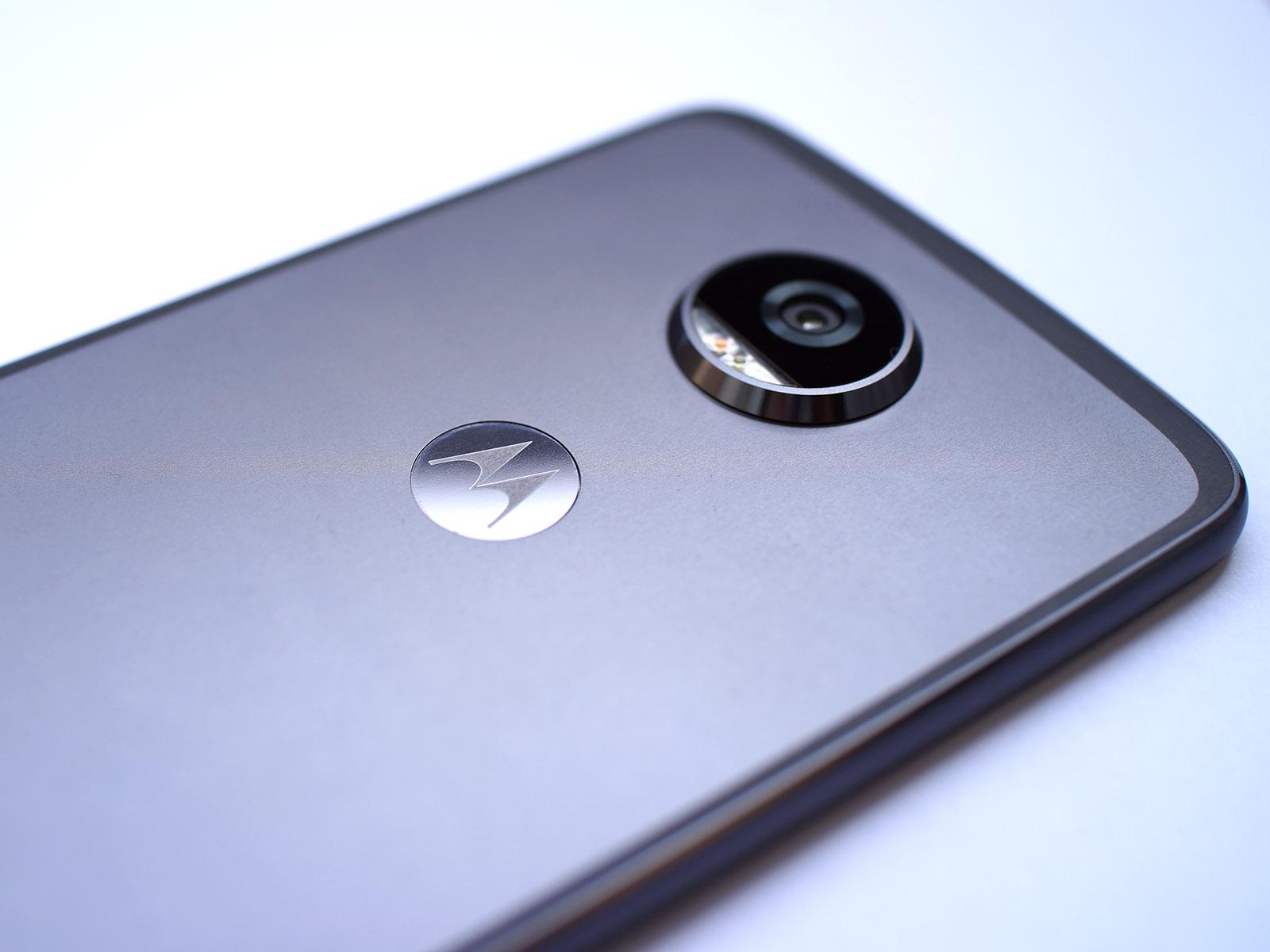 Обзор Moto Z2 Play: долгожданное обновление - 18