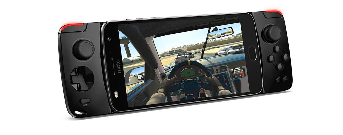 Обзор Moto Z2 Play: долгожданное обновление - 29