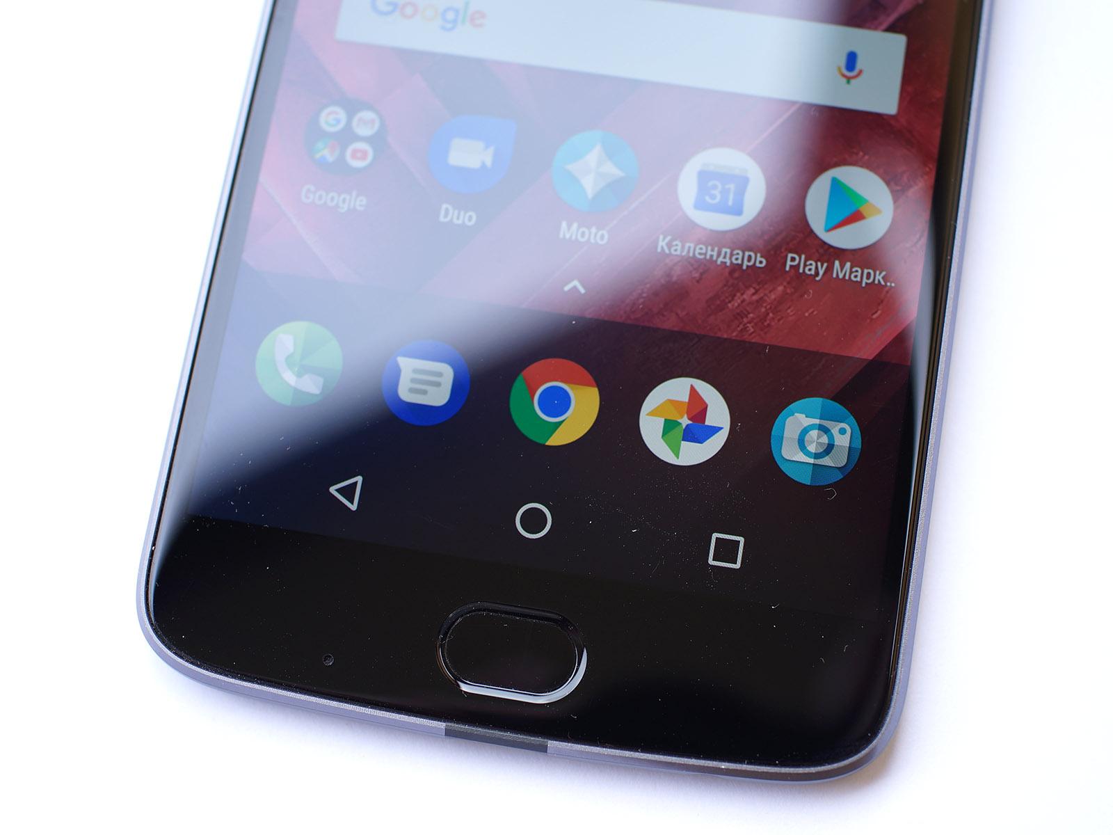 Обзор Moto Z2 Play: долгожданное обновление - 4
