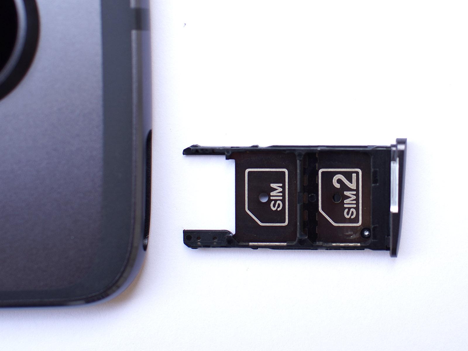 Обзор Moto Z2 Play: долгожданное обновление - 8