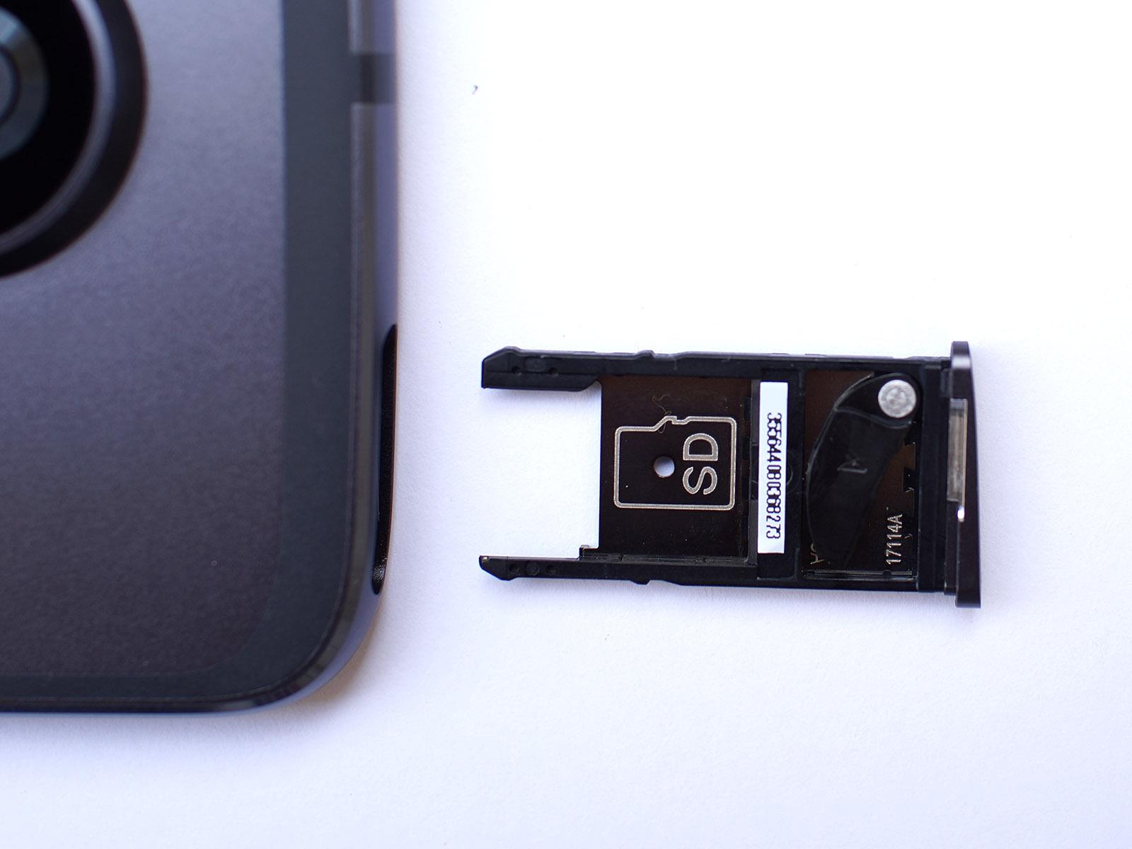 Обзор Moto Z2 Play: долгожданное обновление - 9