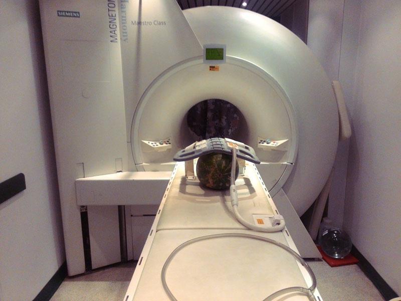 Разбираем магнитно-резонансный томограф - 23