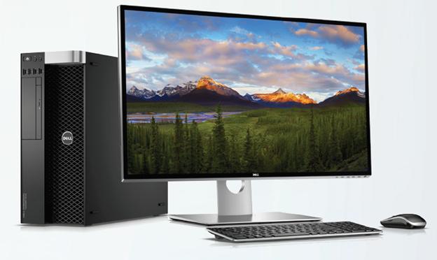 Решения Dell EMC для индустрии медиа и развлечений - 11