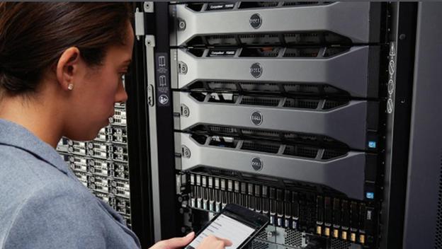 Решения Dell EMC для индустрии медиа и развлечений - 14