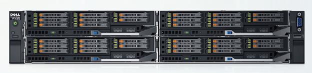 Решения Dell EMC для индустрии медиа и развлечений - 16