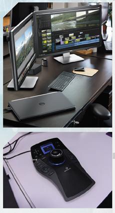 Решения Dell EMC для индустрии медиа и развлечений - 17