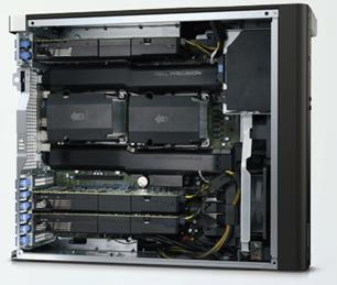 Решения Dell EMC для индустрии медиа и развлечений - 18