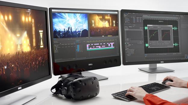 Решения Dell EMC для индустрии медиа и развлечений - 2