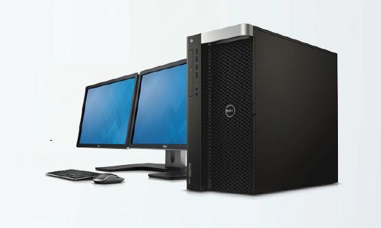 Решения Dell EMC для индустрии медиа и развлечений - 21