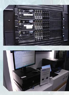 Решения Dell EMC для индустрии медиа и развлечений - 22