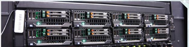 Решения Dell EMC для индустрии медиа и развлечений - 7