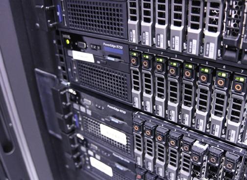 Решения Dell EMC для индустрии медиа и развлечений - 8