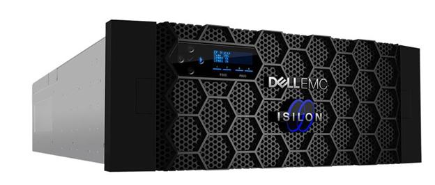 Решения Dell EMC для индустрии медиа и развлечений - 9