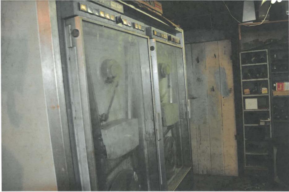 В подвале дома умершего сотрудника НАСА обнаружили ЭВМ эпохи «Пионеров» - 2