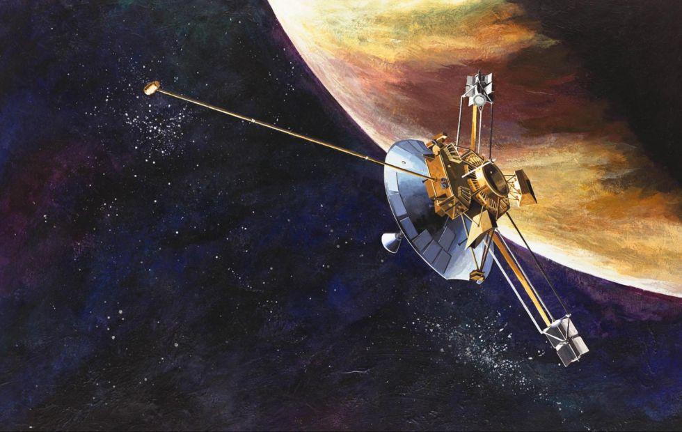 В подвале дома умершего сотрудника НАСА обнаружили ЭВМ эпохи «Пионеров» - 3