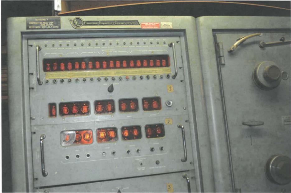 В подвале дома умершего сотрудника НАСА обнаружили ЭВМ эпохи «Пионеров» - 4