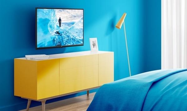 32-дюймовый телевизор Xiaomi Mi TV 4A стоит около $160