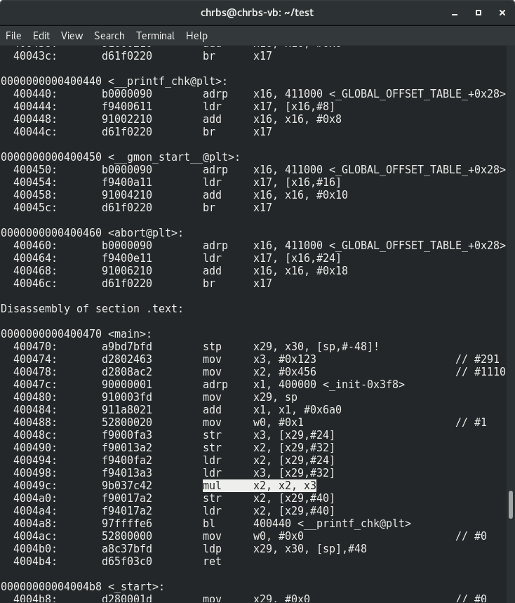 Raspberry Pi3 против DragonBoard. Отвечаем на критику - 4