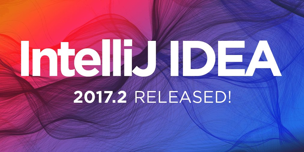 Что нового в IntelliJ IDEA 2017.2 - 1