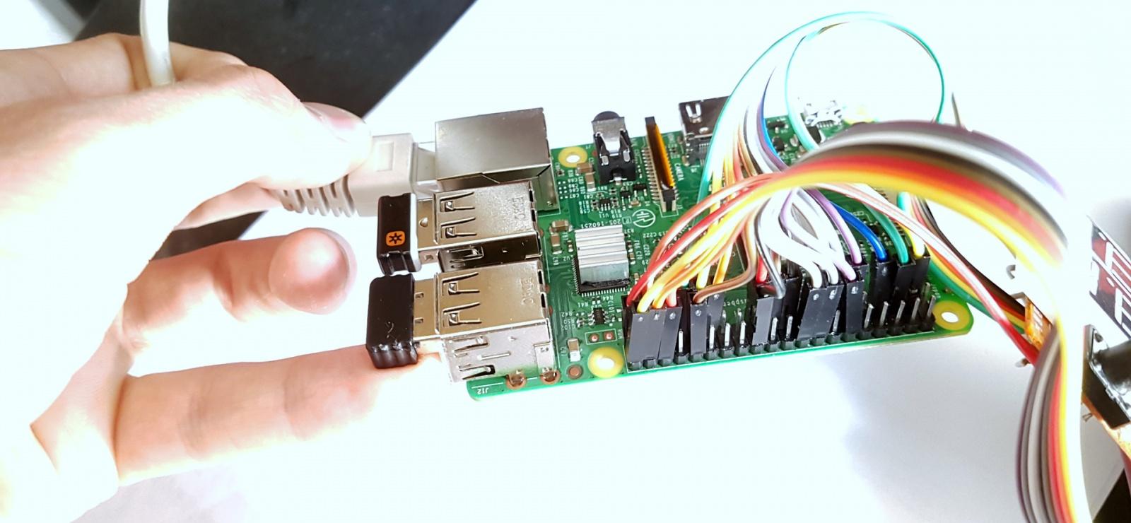 Компьютерная мышка как точный датчик - 2