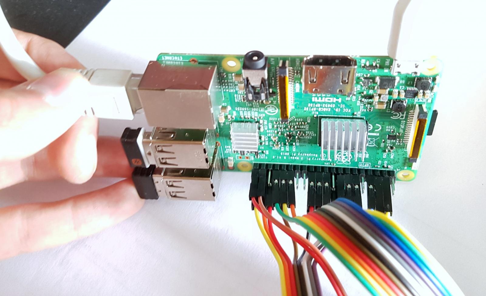 Компьютерная мышка как точный датчик - 3