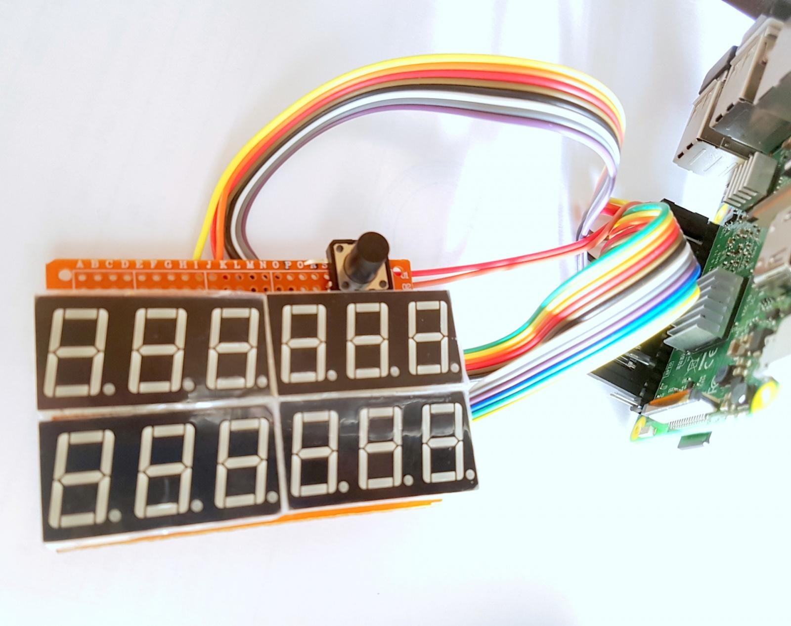 Компьютерная мышка как точный датчик - 1