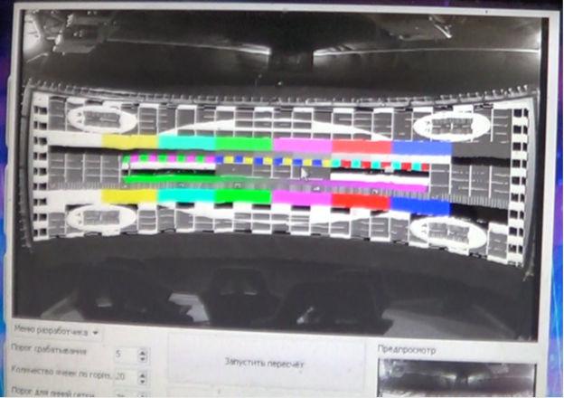 Рынок 5D. Проекционные системы - 5
