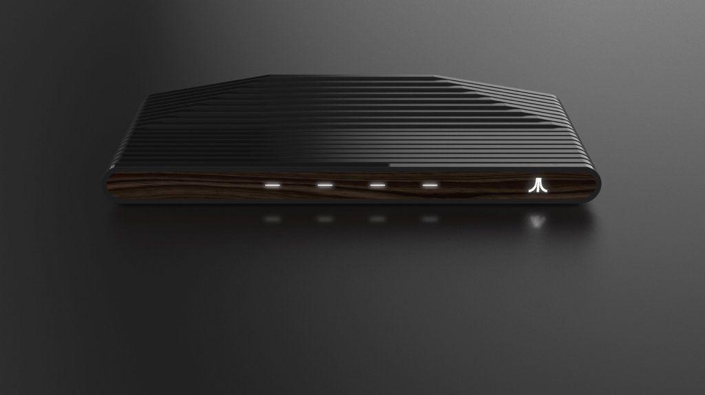 Atari подтвердила намерение выпустить современную инкарнацию своей консоли - 2