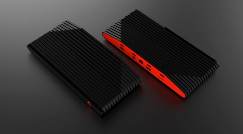 Atari подтвердила намерение выпустить современную инкарнацию своей консоли - 3