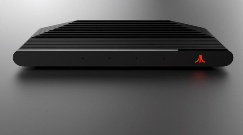 Atari подтвердила намерение выпустить современную инкарнацию своей консоли - 4
