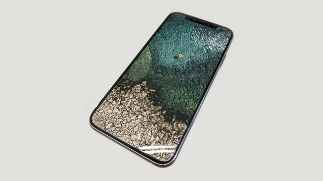 Samsung начнет выпускать 7-нанометровые SoC для новых iPhone в следующем году