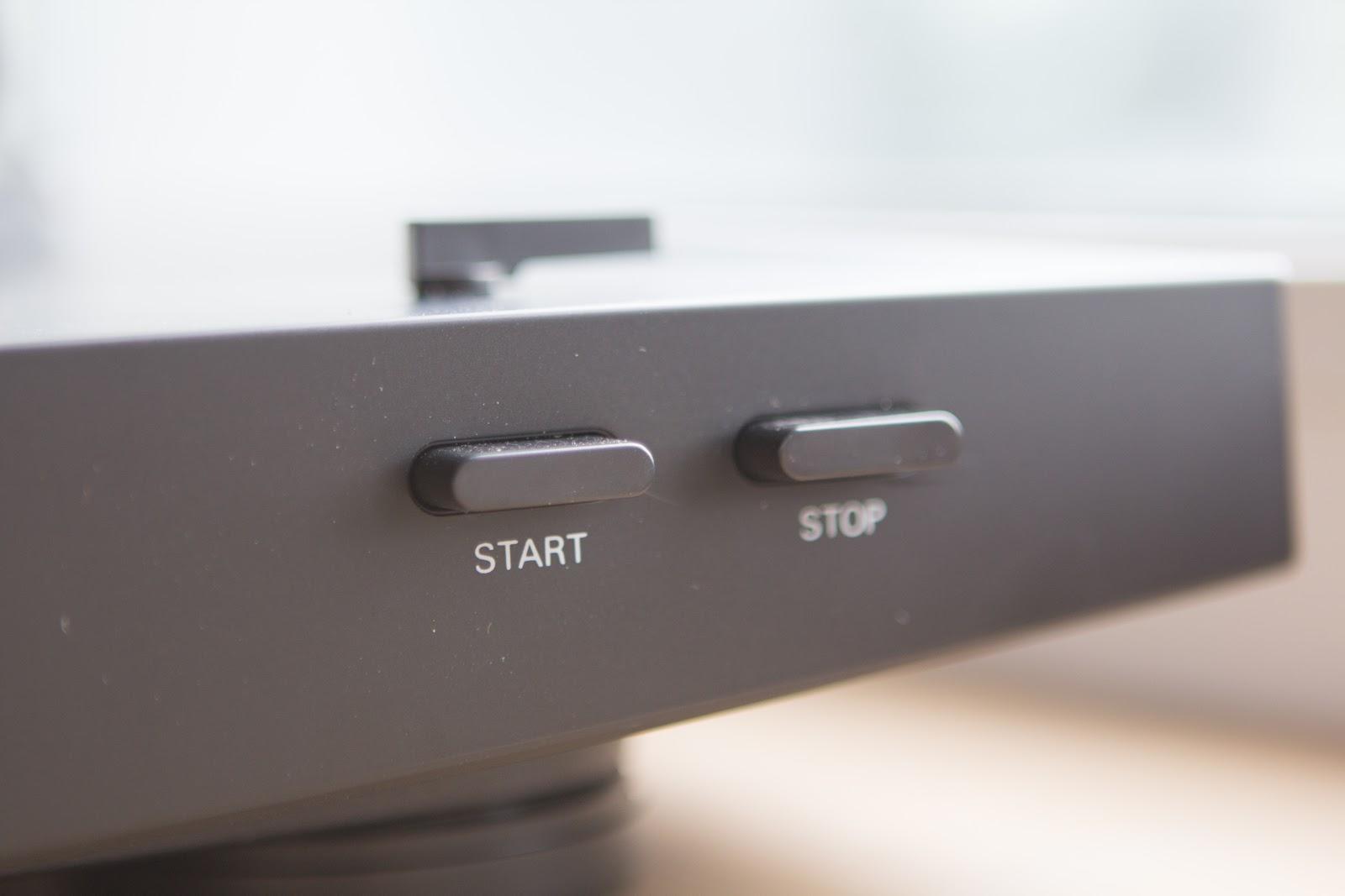 Господа, крутите винилы: проигрыватель Audio-Technica AT-LP3 - 16