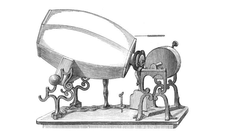 Господа, крутите винилы: проигрыватель Audio-Technica AT-LP3 - 2