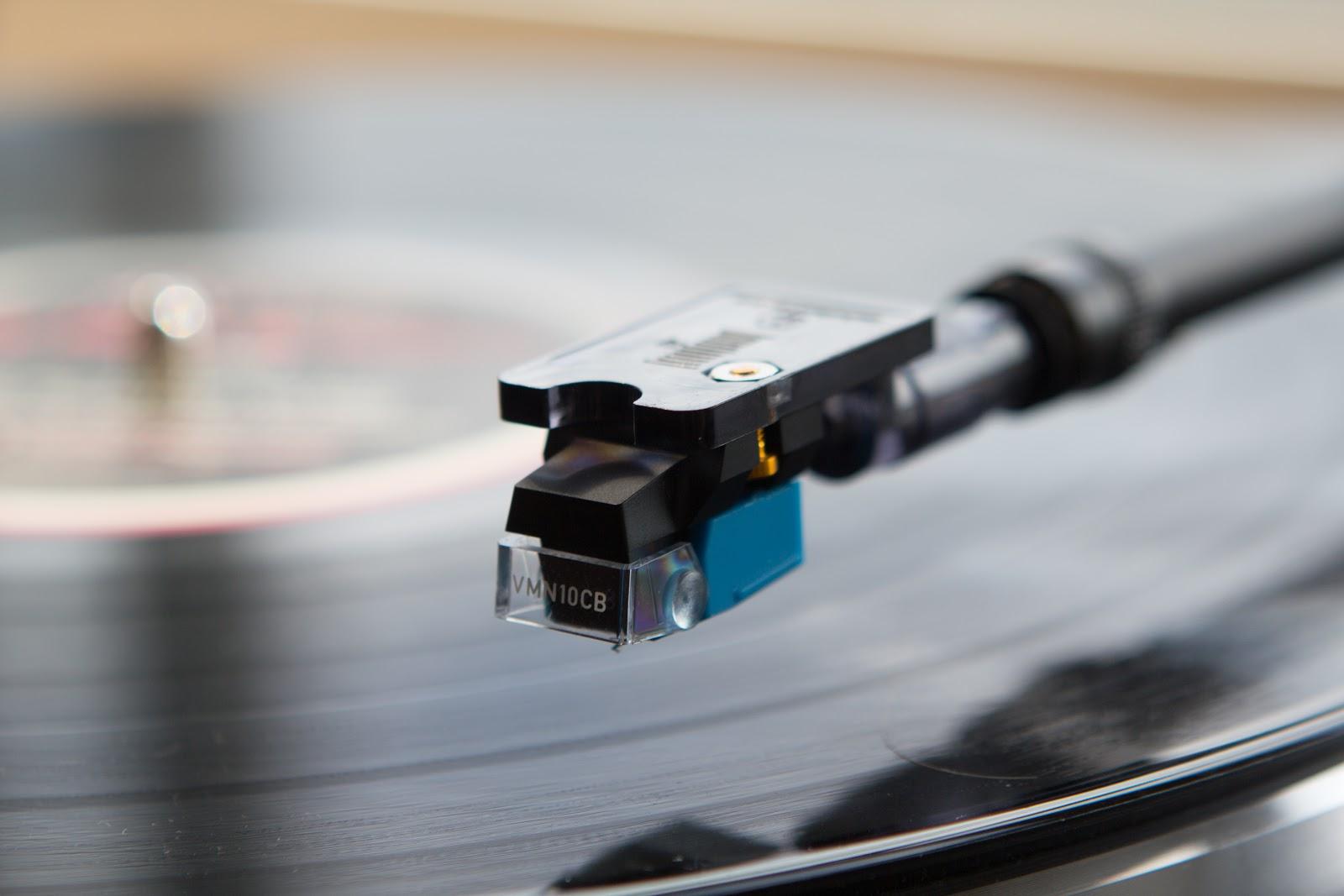 Господа, крутите винилы: проигрыватель Audio-Technica AT-LP3 - 27