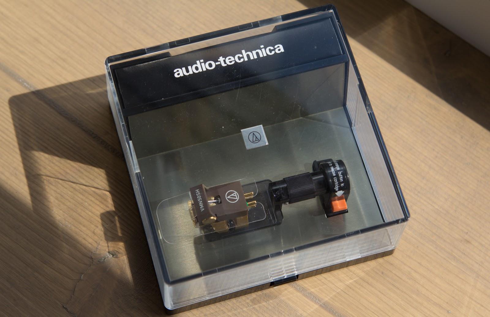 Господа, крутите винилы: проигрыватель Audio-Technica AT-LP3 - 28