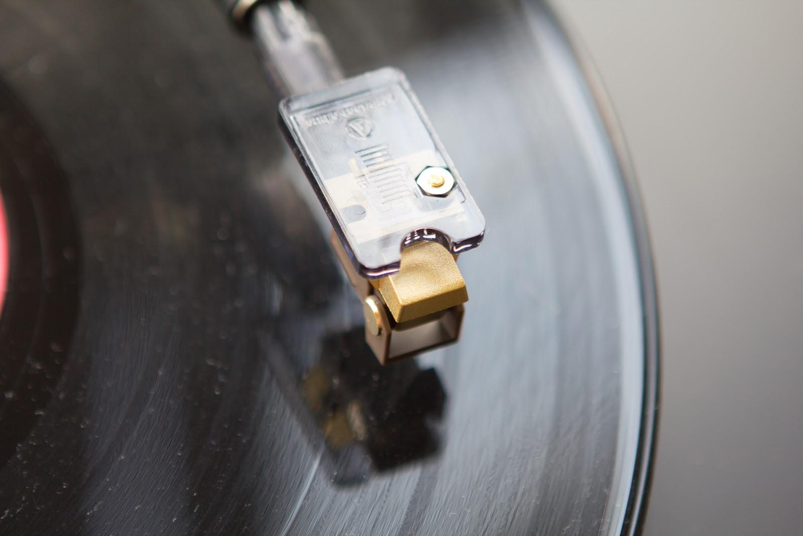Господа, крутите винилы: проигрыватель Audio-Technica AT-LP3 - 29