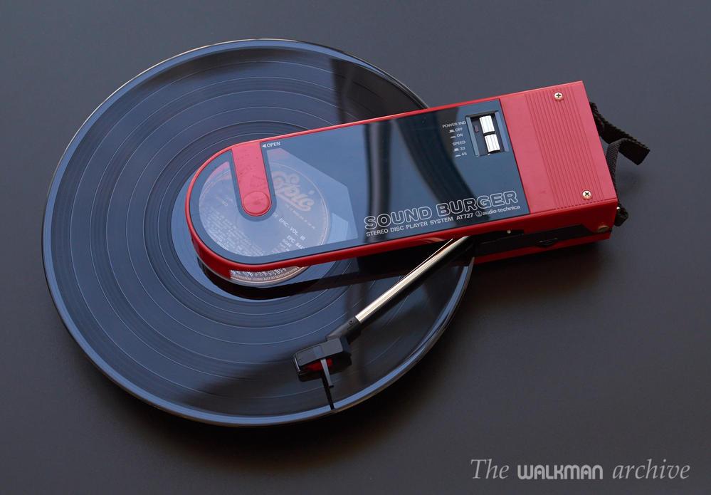 Господа, крутите винилы: проигрыватель Audio-Technica AT-LP3 - 5