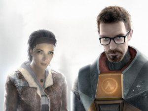 Интервью со сценаристом Half-Life Марком Лэйдлоу - 4
