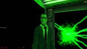 Интервью со сценаристом Half-Life Марком Лэйдлоу - 5