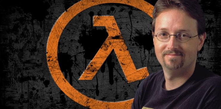 Интервью со сценаристом Half-Life Марком Лэйдлоу - 1