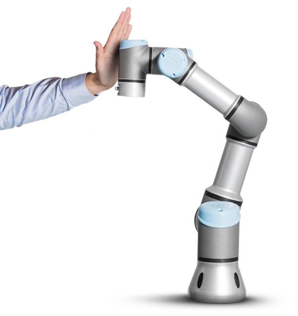 Обзор роботов-манипуляторов Universal Robots - 10