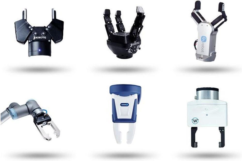Обзор роботов-манипуляторов Universal Robots - 11
