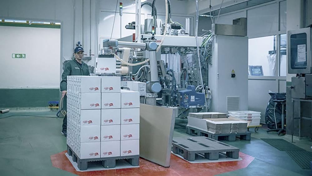 Обзор роботов-манипуляторов Universal Robots - 17