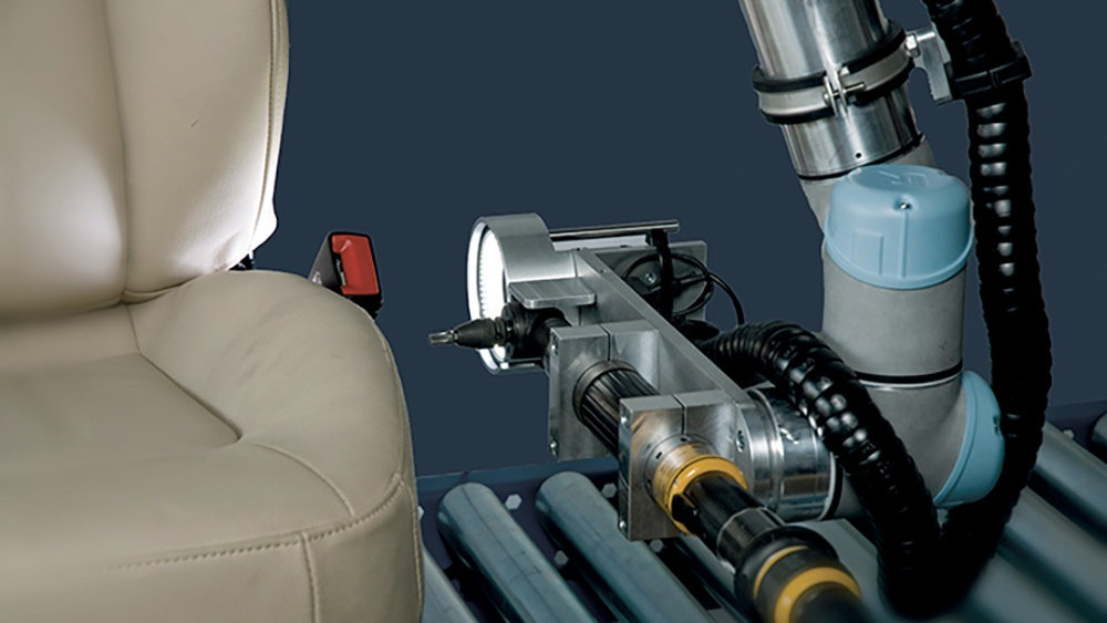 Обзор роботов-манипуляторов Universal Robots - 18