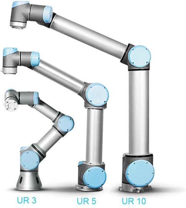 Обзор роботов-манипуляторов Universal Robots - 2