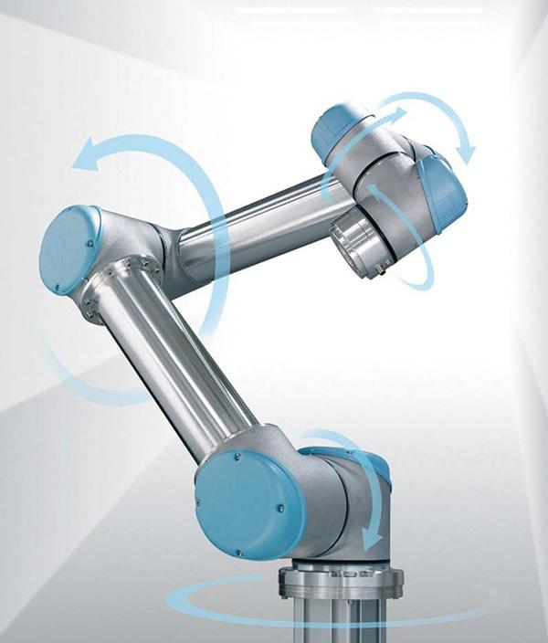 Обзор роботов-манипуляторов Universal Robots - 3