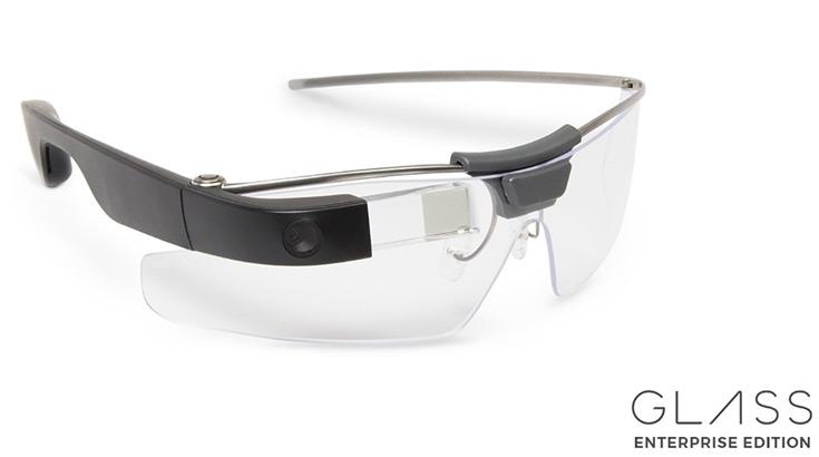 Из модного аксессуара для любителей технических новинок очки превратились в инструмент профессионалов