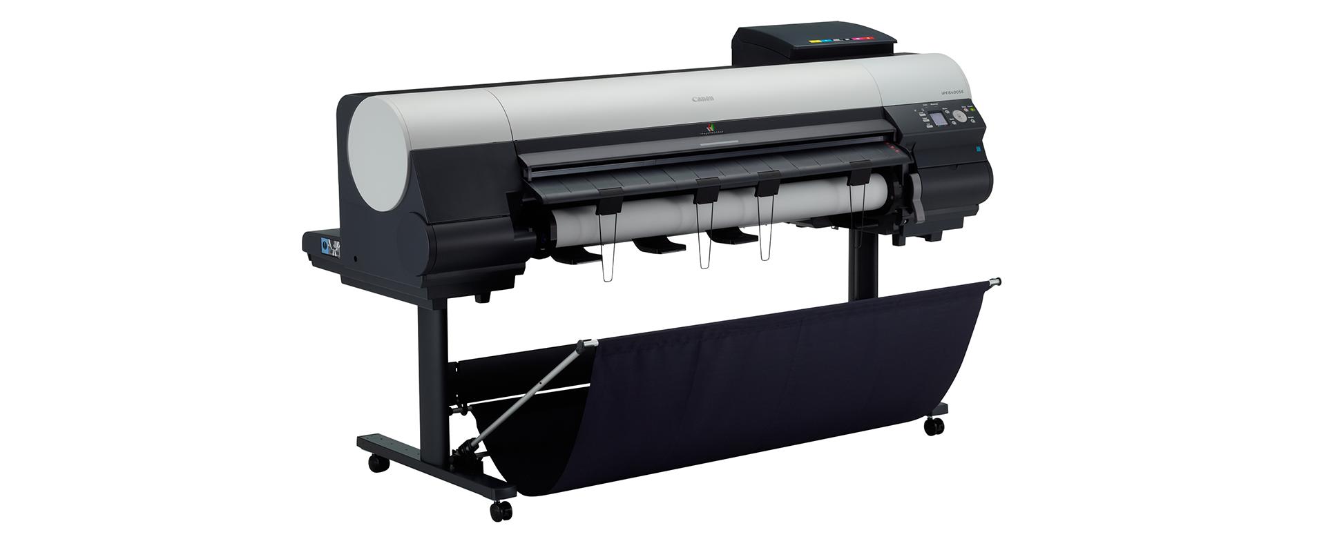 Принтеры с широкой душой. Краткий гид по устройствам для широкоформатной печати Canon - 7