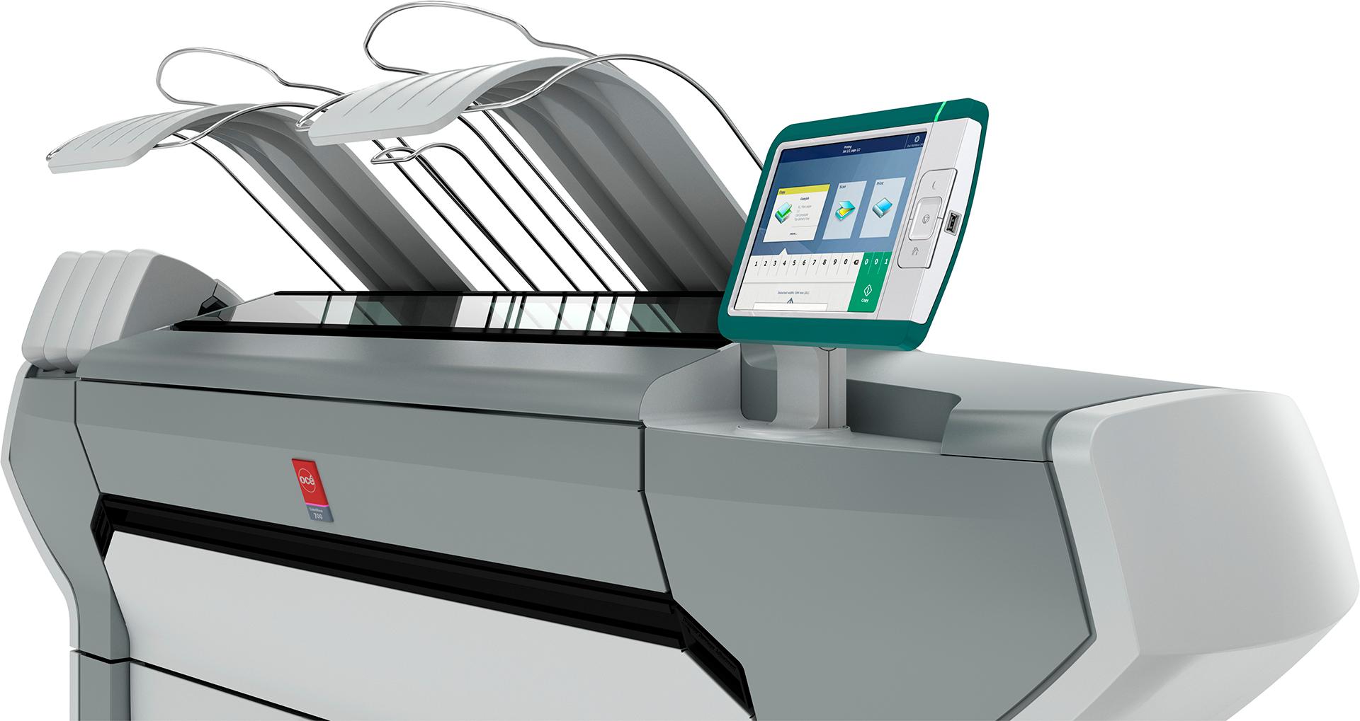 Принтеры с широкой душой. Краткий гид по устройствам для широкоформатной печати Canon - 9